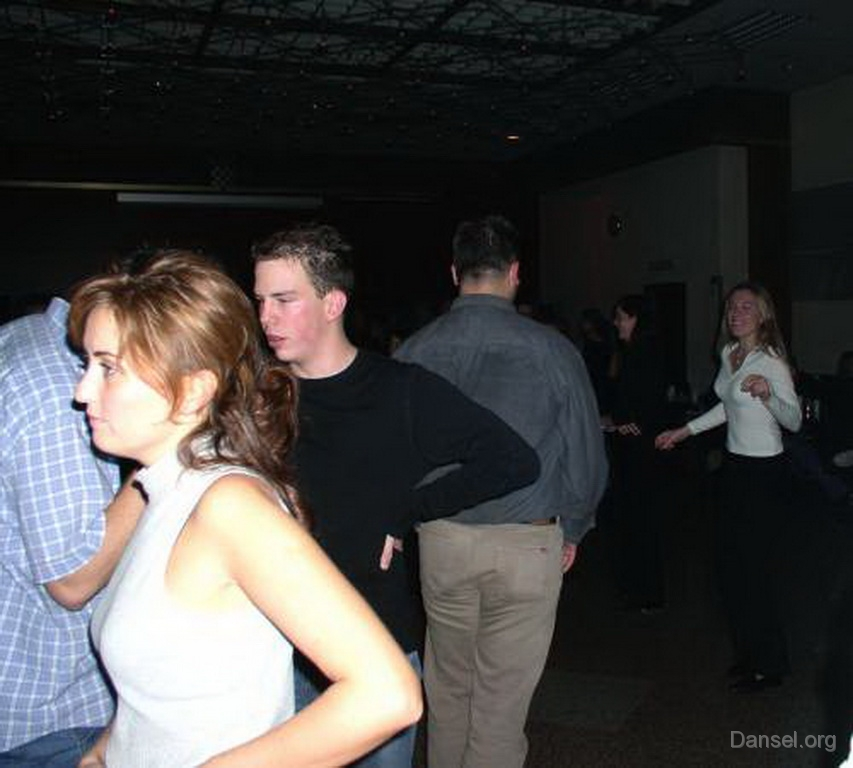 Dansel Party 2004
